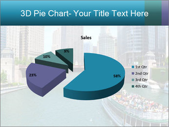 The Chicago River PowerPoint Templates - Slide 35