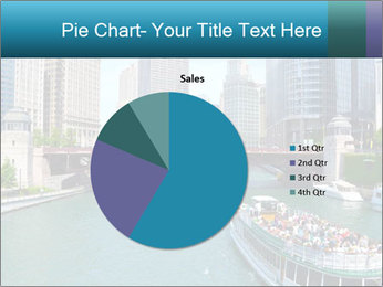 The Chicago River PowerPoint Templates - Slide 36