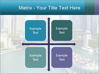 The Chicago River PowerPoint Templates - Slide 37
