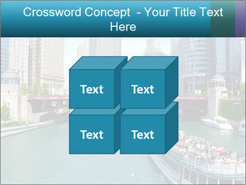 The Chicago River PowerPoint Templates - Slide 39