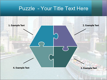 The Chicago River PowerPoint Templates - Slide 40