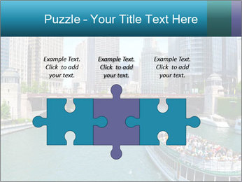 The Chicago River PowerPoint Templates - Slide 42