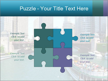 The Chicago River PowerPoint Templates - Slide 43