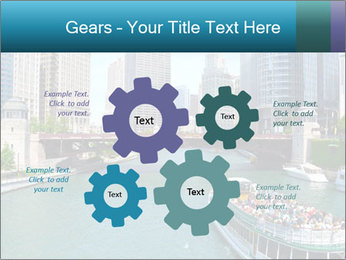 The Chicago River PowerPoint Templates - Slide 47