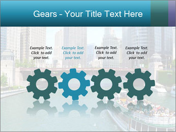 The Chicago River PowerPoint Templates - Slide 48