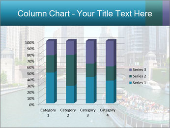 The Chicago River PowerPoint Templates - Slide 50