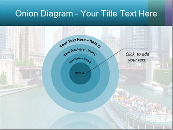 The Chicago River PowerPoint Templates - Slide 61