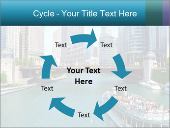 The Chicago River PowerPoint Templates - Slide 62