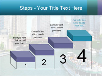 The Chicago River PowerPoint Templates - Slide 64