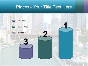 The Chicago River PowerPoint Templates - Slide 65