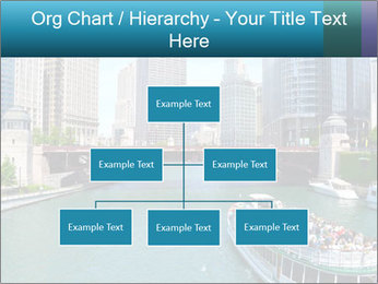 The Chicago River PowerPoint Templates - Slide 66