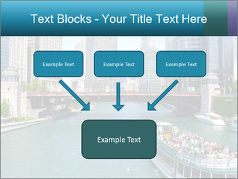 The Chicago River PowerPoint Templates - Slide 70