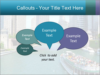 The Chicago River PowerPoint Templates - Slide 73