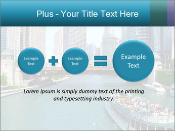 The Chicago River PowerPoint Templates - Slide 75