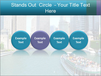 The Chicago River PowerPoint Templates - Slide 76