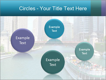 The Chicago River PowerPoint Templates - Slide 77