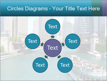 The Chicago River PowerPoint Templates - Slide 78