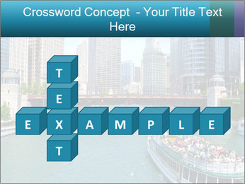 The Chicago River PowerPoint Templates - Slide 82