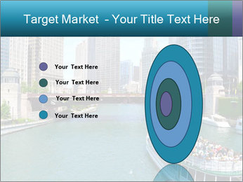 The Chicago River PowerPoint Templates - Slide 84