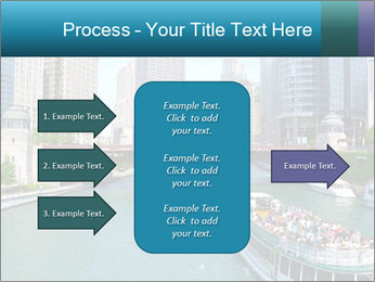 The Chicago River PowerPoint Templates - Slide 85