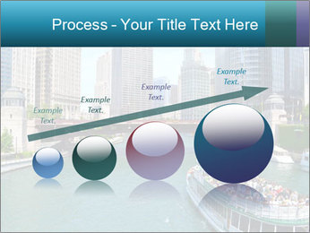 The Chicago River PowerPoint Templates - Slide 87