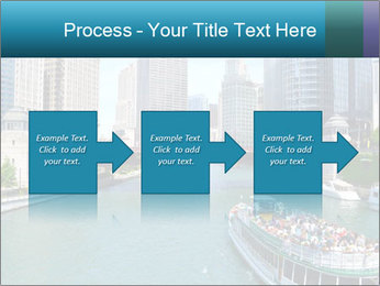 The Chicago River PowerPoint Templates - Slide 88