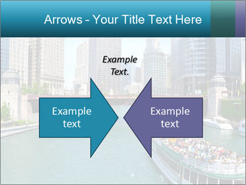 The Chicago River PowerPoint Templates - Slide 90