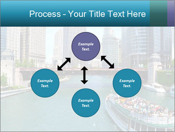The Chicago River PowerPoint Templates - Slide 91