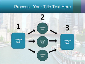 The Chicago River PowerPoint Templates - Slide 92