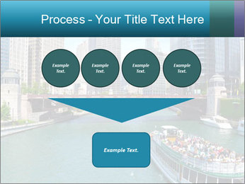 The Chicago River PowerPoint Templates - Slide 93