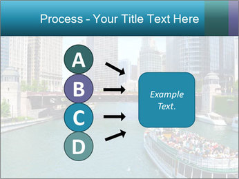 The Chicago River PowerPoint Templates - Slide 94