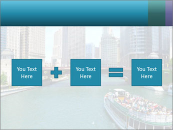 The Chicago River PowerPoint Templates - Slide 95