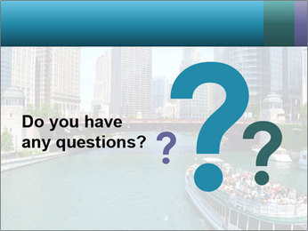 The Chicago River PowerPoint Templates - Slide 96