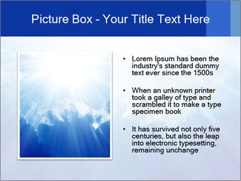 Peaceful PowerPoint Template - Slide 13