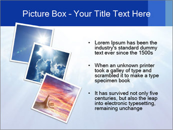 Peaceful PowerPoint Template - Slide 17