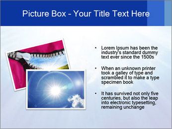 Peaceful PowerPoint Template - Slide 20