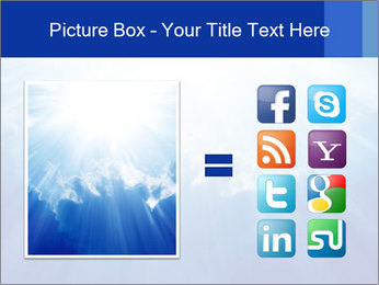 Peaceful PowerPoint Templates - Slide 21