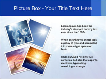Peaceful PowerPoint Template - Slide 23