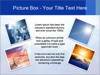 Peaceful PowerPoint Template - Slide 24