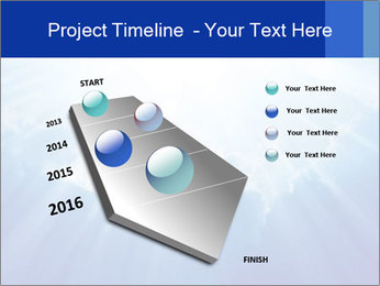 Peaceful PowerPoint Templates - Slide 26