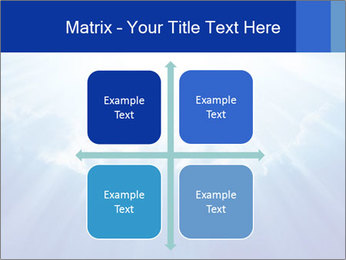Peaceful PowerPoint Templates - Slide 37