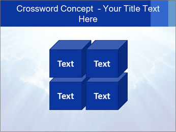 Peaceful PowerPoint Templates - Slide 39
