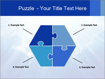 Peaceful PowerPoint Templates - Slide 40