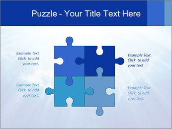 Peaceful PowerPoint Templates - Slide 43