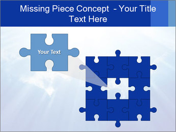 Peaceful PowerPoint Templates - Slide 45