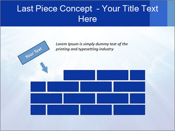 Peaceful PowerPoint Templates - Slide 46