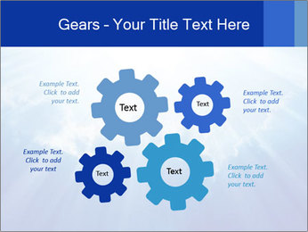 Peaceful PowerPoint Templates - Slide 47