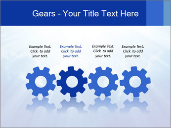 Peaceful PowerPoint Templates - Slide 48
