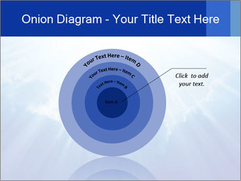 Peaceful PowerPoint Templates - Slide 61