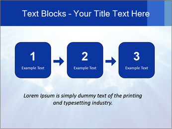 Peaceful PowerPoint Templates - Slide 71